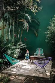 Acapulco Outdoor Chair Best 20 Tropical Patio Ideas On Pinterest Tropical Backyard