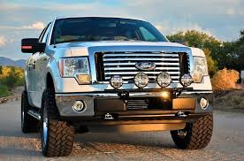 aftermarket lights for trucks ford f150 f250 aftermarket light modifications ford trucks