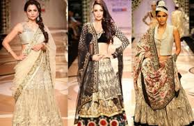 Wedding Diary Wedding Diary Chapter 1 Wedding Lehengas Indian Fashion Blog