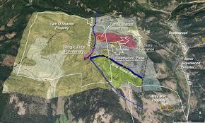 Tos Map Tam O U0027shanter Property Golden Dawn Minerals