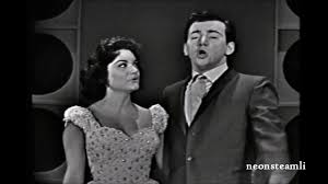 Bobby Darin And Sandra Dee Bobby Darin And Connie Francis You Make Me Feel So Young Audio
