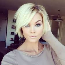 platinum blonde bob hairstyles pictures top 20 a line bob haircuts the hottest bob right now