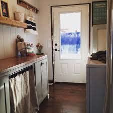 Cabinet Door Makeover Airing My Dirty Laundry Laundry Room Makeover Reveal