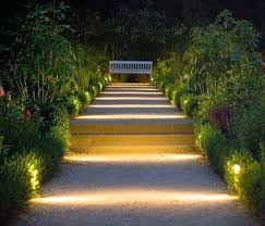 Landscaping Lights Solar Low Profile Landscape Lights Best Pathway Lighting Ideas On