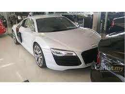 audi r8 2014 white audi r8 2014 fsi quattro 4 2 in kuala lumpur automatic coupe white