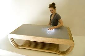 Funny Coffee Tables - 10 coolest led products cool products oddee