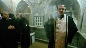 iraq u0027s christians cbs news