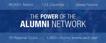 alumni network software alumni