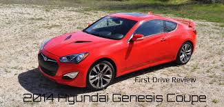 2012 hyundai genesis coupe 3 8 track 2014 hyundai genesis coupe 3 8 v6 road test review