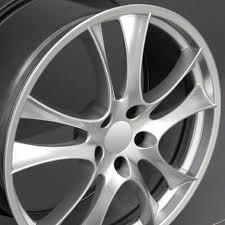porsche cayenne replica wheels set of 4 22 fits porsche cayenne gts replica wheels rims