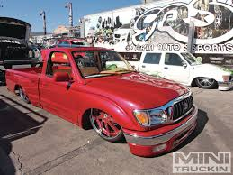 bagged nissan hardbody toyota minis google search mini trucks pinterest toyota