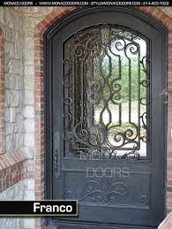 rod iron doors design astonishing ornamental door 15 tavoos co