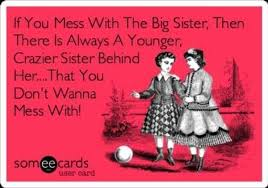 Sister Birthday Meme - funny little sister birthday quotes beautiful birthday memes for