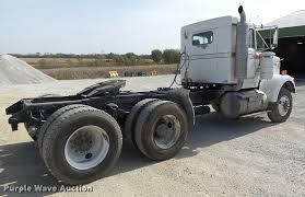 new kenworth semi trucks for sale 1984 kenworth semi truck item k5634 sold december 1 tru