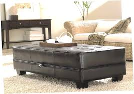 Leather Storage Ottoman Coffee Table Best 50 Leather Storage Ottoman Coffee Table Best Scheme Bench Ideas