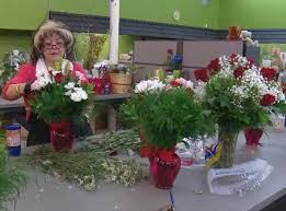 denver florists florists are a blooming business on s day cbs denver