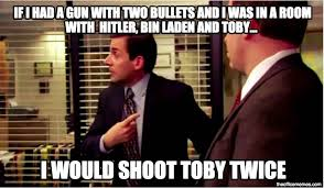 Michael Scott Memes - the 6 best michael scott explanations for awkward situations