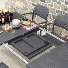 tavolo da giardino prezzi tavolo da giardino libeccio nardi