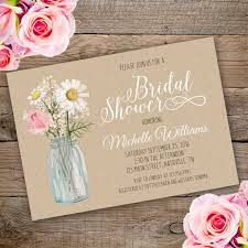 country bridal shower ideas country bridal shower invitation template edit with adobe