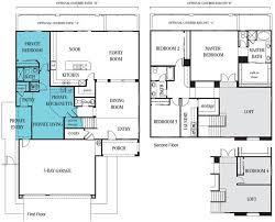 Lennar Independence Floor Plan Lennar Multi Gen Or Next Gen New Homes For Sale In Henderson Nv