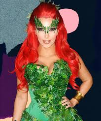 Halloween Costumes Red Hair Cheap Wigs Halloween Costume Style Tips