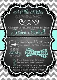 mustache and bow tie baby shower a modern mustache and bow tie baby shower invitation to celebrate
