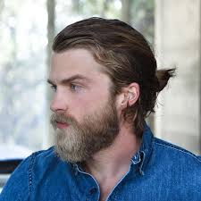 different undercut hairstyles 21 man bun styles
