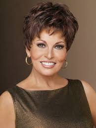 best highlights for pixie dark brown hair winner raquel welch color r9s glazed mahogany dark brown with