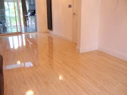 high gloss oak floorless floors