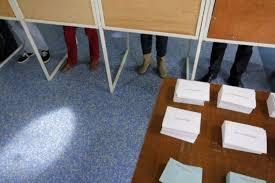 fermeture des bureaux de vote fermeture des bureaux de vote l intérieur dit non aux