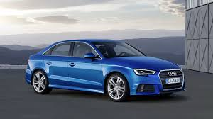 audi 2016 2016 audi a3 u0026 s3 facelift revealed increased tech s3 gets more
