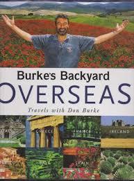 Burke Backyard Leura Books