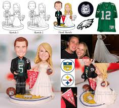 sports cake toppers sports cake toppers sports themed wedding cake toppers