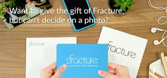 unique gift cards gift cards fracture