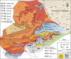 West Bank Map The Role Of Geoarchaeology In The Preservation And Management Of