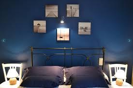 chambre bleu marine chambre bleu marine