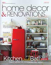 home decor and renovations march 2014 laura stein interiors home decor renovations march 2014 cover jpg