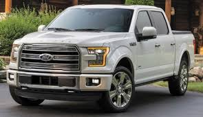 6 new features of the 2016 ford f150 torque news