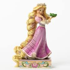 disney traditions 4037514 loyalty and rapunzel and pascal