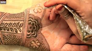 2nd requested henna mehndi designs for front side beautiful