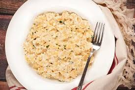 Cottage Cheese Dishes by Creamy Stovetop Macaroni And Cheese Recipe Mygourmetconnection