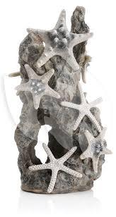 biorb ornament zeester rots aquarium decoratie tuinexpress nl