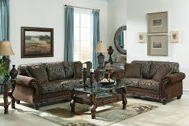 Ashley Furniture Rivergate west r21