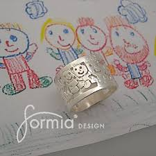 family ring family ring 299 formia design