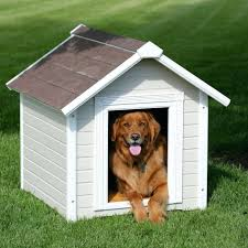 cool dog houses cute indoor dog houses lovely white polished panels cool dog houses