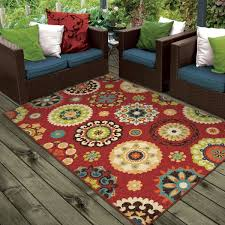 How To Make An Outdoor Rug Create The Space For Dining Al Fresco Thegoodstuff