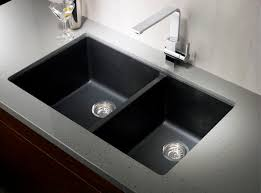 Blanco Kitchen Faucet by Decorating Gray Blanco Sinks With Cover And Filter Plus Silver