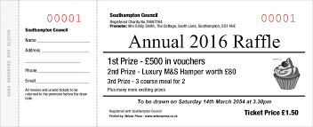 raffle ticket printers online order nelson press