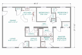 ranch floor plans open concept open concept floor plans for small homes new ranch house plans