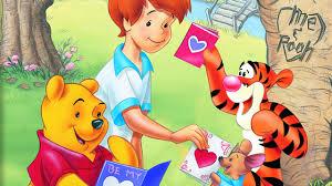 winnie pooh valentine 2560x1440